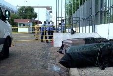 W Guayaquil w Ekwadorze ciała przez kilka dni leżą na ulicy. Sytuacja w mieście jest tragiczna.