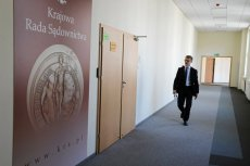 PiS wciąż broni tajemniczej listy poparcia dla nowej KRS.