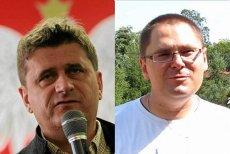 Janusz Palikot i Tomasz Terlikowski spierają się, kto odpowiada za próbę profanacji jasnogórskiego obrazu