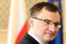 Ministerstwo Sprawiedliwości pochyli się nad internautami, którzy wypowiadali się na temat wypadku premier Beaty Szydło.