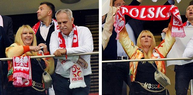 Maryla Rodowicz, Zygmunt Solorz-Żak