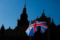 Wielka Brytania i koronawirus – nawet wyspiarskie położenie nie uchroniło państwa przed chorobą.