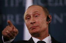 Władimir Putin powiedział, że o wraku tupolewa decydują rosyjscy śledczy.