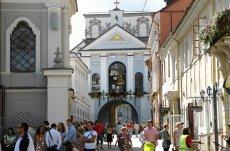 Polacy są największą mniejszością na Wileńszczyźnie
