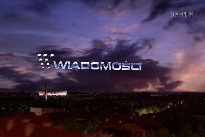"""Dobra zmiana zaczyna pożerać swoich największych wojowników. Tym razem na celowniku jest szefowa """"Wiadomości"""" TVP1 Marzena Paczuska."""