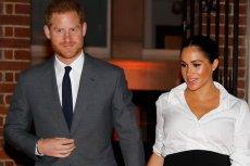 Książę Harry i Meghan Markle spodziewają siędziecka