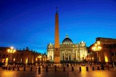 Dziennikarz Fox News sprawi, że skończą się doniesienia o skandalach z Watykanu?