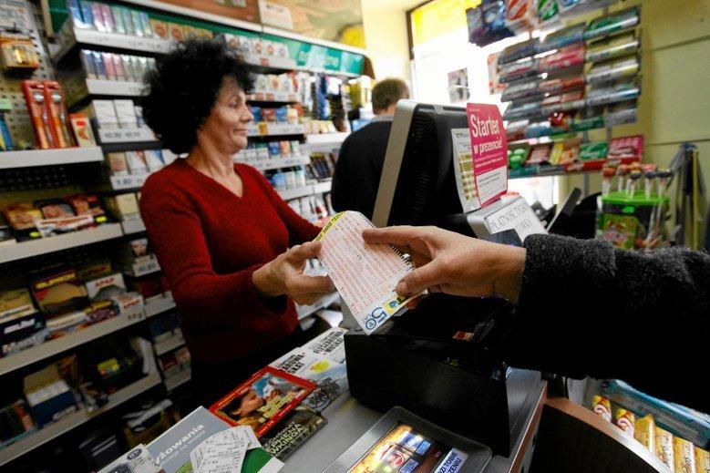 Wygrana w Lotto niekoniecznie można oznaczać rozwiązanie wszystkich dotychczasowych problemów.