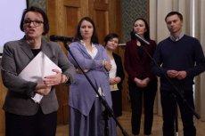 Fundacja małżeństwa Elbanowskich dostała 2,3 mln zł na promowanie zmian w edukacji.