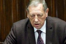 Prokuratura sprawdza stodołę ministra Szyszki