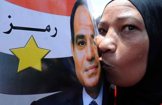 """Prezydent Egiptu proponuje """"islamską rewolucję"""". To kolejny etap podporządkowania religii centralnej władzy"""
