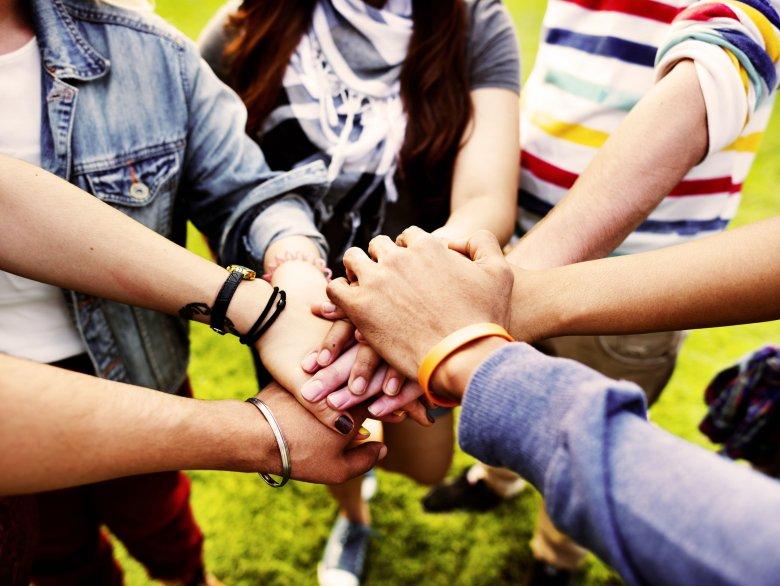 Sąsiedzkie znajomości mogą doprowadzić do realizacji wielu pożytecznych projektów.