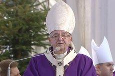 Abp Leszek Sławoj Głódź mówił w sobotę o tym, że czas zakończyć w Polsce z nienawiścią i przemocą.