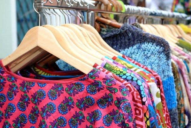 Masz za dużo ubrań? W sobotę rusza wielkie wietrzenie szaf!