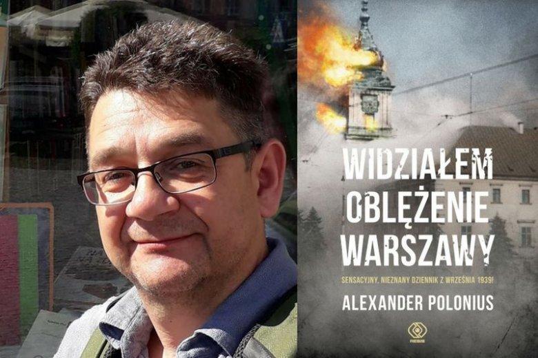 Książka ''Widziałem Oblężenie Warszawy'' ukazała się drukiem w Polsce w dniu 21 sierpnia 2018, blisko 80 lat po jej wydaniu w Wielkiej Brytanii. Odkrywcą i tłumaczem dzienników jest pisarz Marek Przybyłowicz