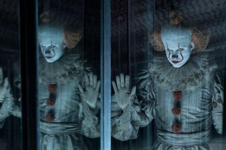 """Klaun Pennywise ma według reżysera """"To 2"""" wiele cech wspólnych z Donaldem Trumpem"""