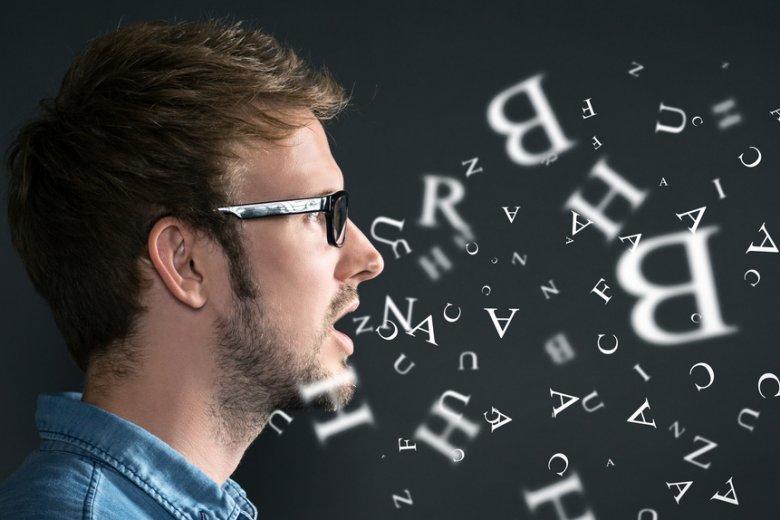 63. proc. wszystkich błędów dotyczy braku znajomości zasad ortografii.
