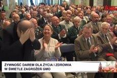 Nawet Tadeusz Rydzyk nie mógł uwierzyć w komplement z ust ulubionego ministra. Nie pozostał dłużny. Przywódca duchowy Polaków pomodli się o boskie wstawiennictwo dla ministra.