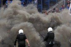 W 2016 roku zlikwidowano specjalne zespoły policji powołane do walki z przestępczością środowisk kibicowskich.