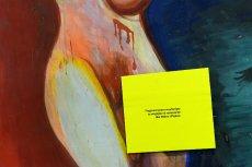 Fragmenty obrazów zostały ocenzurowane. Teraz całe dzieła trafiły do aresztu.