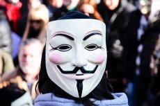 Atak Anonymous na Ministerstwo Gospodarki jest częścią operacji o kryptonimie #OpGoldenDawn