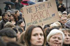 Sejmowa komisja ds. petycji rozpatrzy kolejny projekt całkowitego zakazu aborcji.