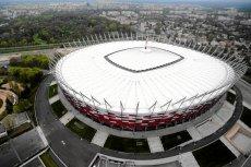 Nie wiadomo, czy Stadion Narodowy będzie nosił imię Kazimierza Górskiego.