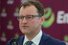 Arkadiusz Czartoryski jest posłem Prawa i Sprawiedliwości.