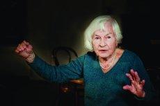 Danuta Szaflarska spędziła na scenie osiem dekad. Ostatnią rolę zagrała mając 101 lat