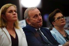 Barbara Nowacka, Grzegorz Schetyna, Katarzyna Lubnauer mają nad czym myśleć. Muszą wyciągnąć wnioski z porażki i walczyć o jesienne zwycięstwo.