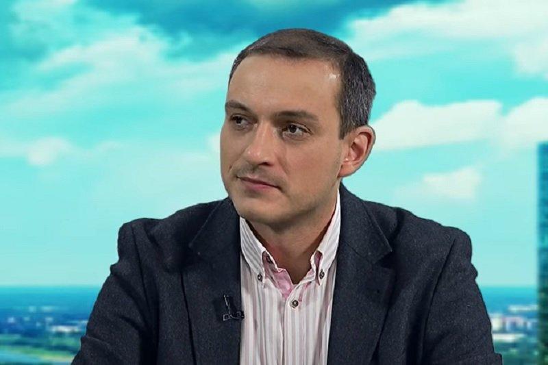 Były doradca Morawieckiego jest gejem. Tomasz Krawczyk o LGBT w PiS | naTemat.pl