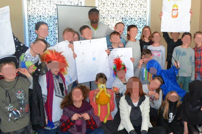 Fundacja Euroweek od lat organizuje warsztaty językowe dla dzieci i młodzieży.