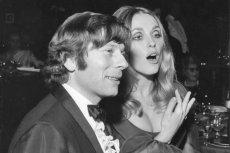 Roman Polański i Sharon Tate tylko z pozoru byli szczęśliwym małżeństwem