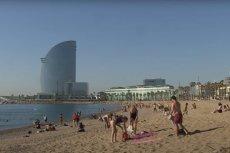 Hiszpania od 1 lipca będzie wpuszczać turystów.