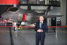 Bloomberg ujawnił, że działka zamontowane w myśliwcach F-35 nie są celne.