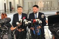 Posłowie PO złożyli w poniedziałek wniosek o zwołanie tajnego posiedzenia Sejmu.