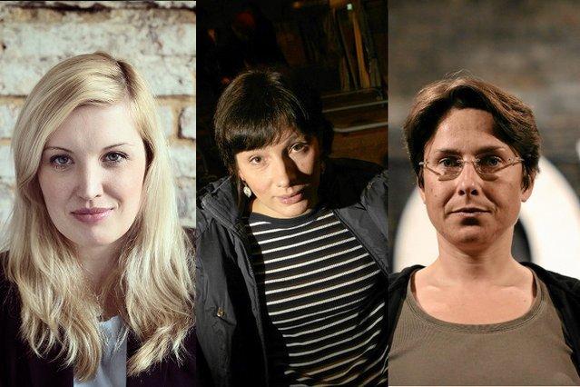 8 inspirujących kobiet, których nie ma na pierwszych stronach gazet, a powinieneś je znać!