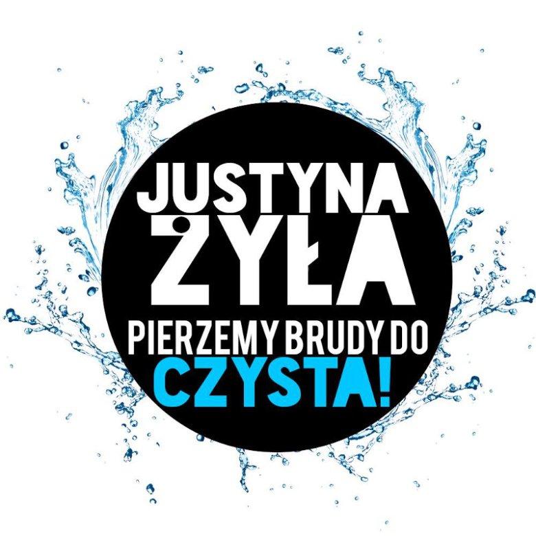 """Program """"Justyna Żyła. Pierzemy brudy do czysta!"""" ruszy 18 grudnia o godz. 22 na antenie Active Family."""