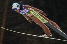 Kamil Stoch zwyciężył w konkursie w ramach TCS w Innsbrucku. To trzecie z rzędu zwycięstwo w turnieju.