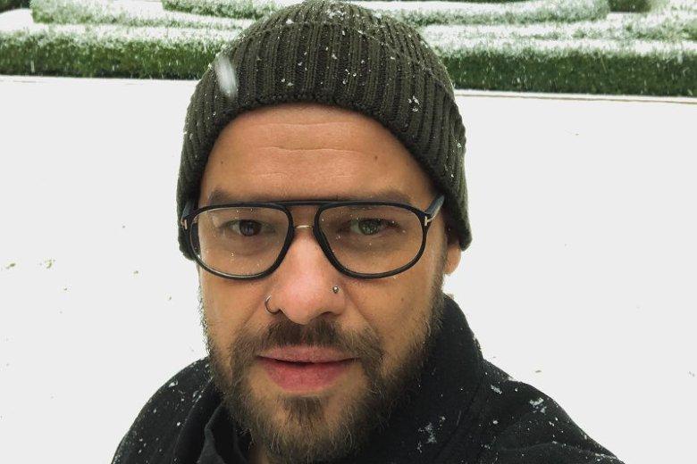 Michał Piróg w swoim poście na Instagramie ostro skrytykował TVP.