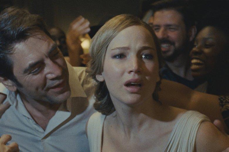Darren Aronofsky nakręcił jeden z najbardziej kontrowersyjnych i niejednoznacznych filmów 2017. Nie spodobał się krytykom i dostał nominacje do Złotych Malin.