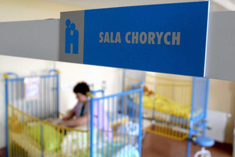 Na zdj. Hospicjum dla Dzieci im. Małego Księcia w Lublinie.