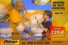 Kultowe Mango 24 telezakupy znikają z ekranu