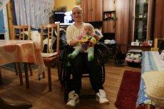 Sąd kazał oddać niepełnosprawnej matce 5-miesięczne dziecko, ale po interwencji polityków i mediów, decyzję cofnięto.