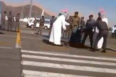 Arabia Saudyjska: przygotowania do egzekucji kobiety skazanej na karę śmierci