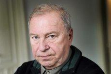 Jerzy Stuhr nie należy do ulubieńców prawicy.
