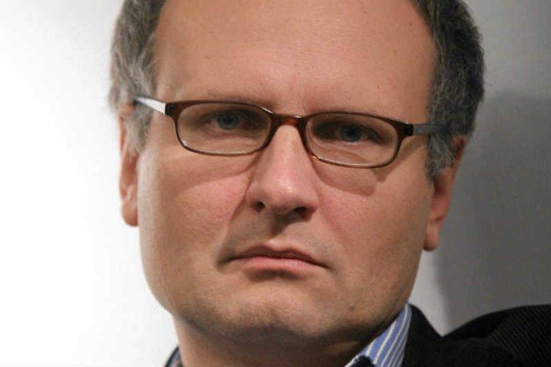 Paweł Lisicki nie wyciągnąłz Jarosława Kaczyńskiego żadnej nowej informacji.