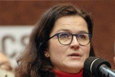Aleksandra Dulkiewicz planowała debatę samorządowców w rocznicę częściowo wolnych wyborów 4 czerwca. Wojewoda pomorski przyznał wyłączność  stoczniowej Solidarności.