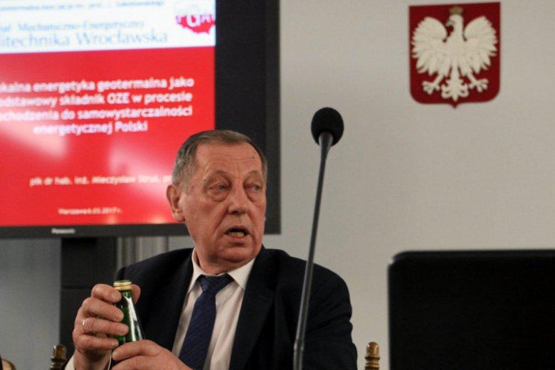 Jan Szyszko posiadaczem ziemi wielkości Małopolski?! Tak wynika z jego oświadczenia majątkowego