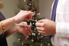 Opłatek tak, Bóg nie. Wielu ateistom nie przeszkadza świąteczna tradycja.